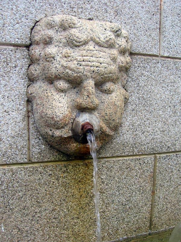 Macau fountain