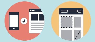 Mobile v Responsive Web Design
