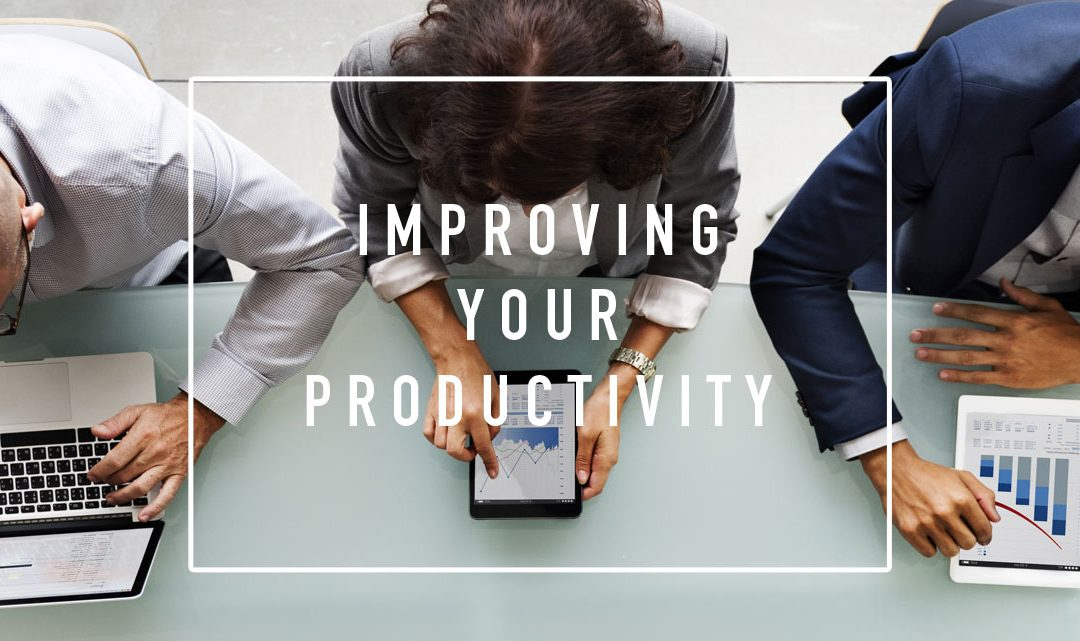 How to Improve Productivity with Basecamp