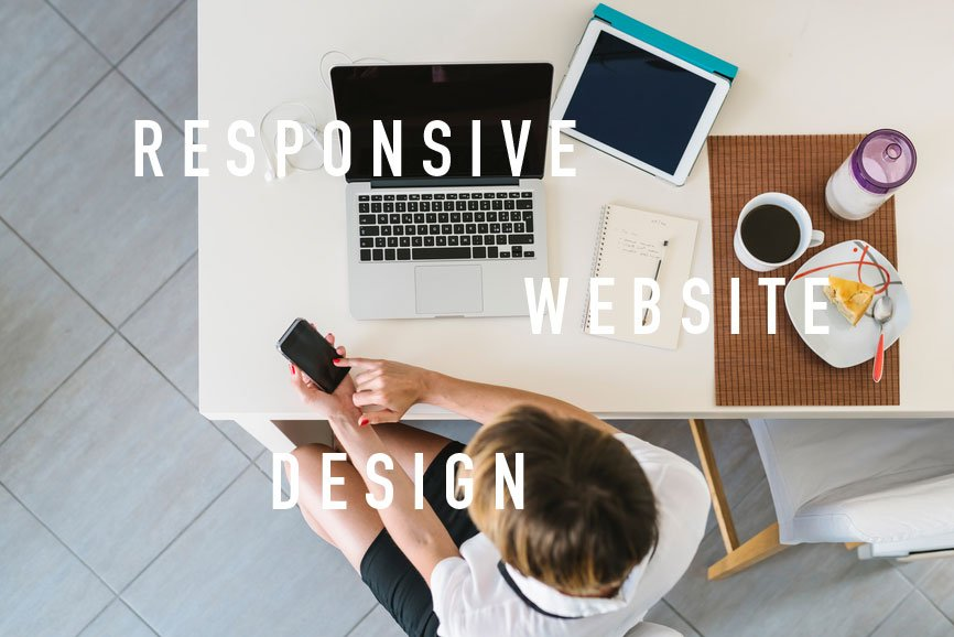 3 Smart Reasons to Make Your Website Responsive