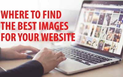 Where to Find the Best Images for Your Website