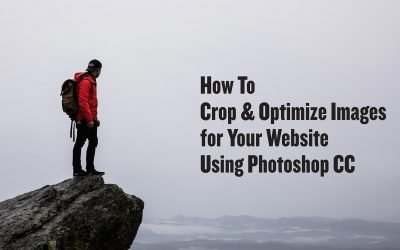 How to Prep Images for Your Website Using Photoshop