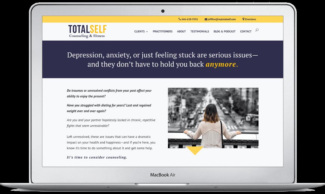 TotalSelf-home-hero-on-laptop